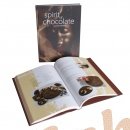 "Buch ""Spirit of Chocolate"""